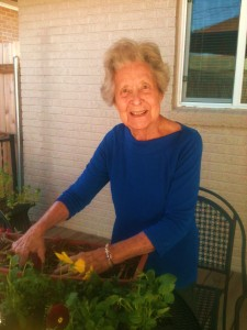 Marie Russo Gardening