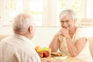 As seniors age, their needs increase and caring for them at home can become difficult