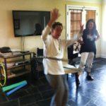 HN dancing